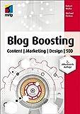 Blog Boosting (mitp Business): Content| Marketing| Design | SEO