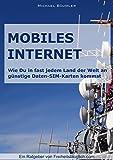 MOBILES INTERNET: Wie du in fast jedem Land der Welt an günstige Daten-SIM-Karten kommst