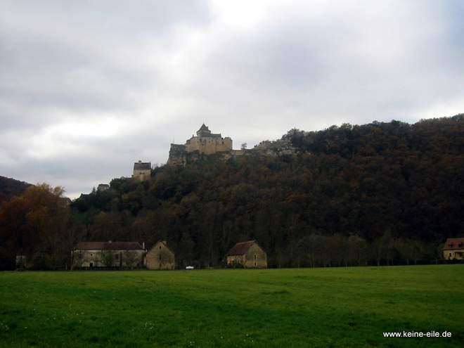 Roadtrip Frankreich: An der Loire