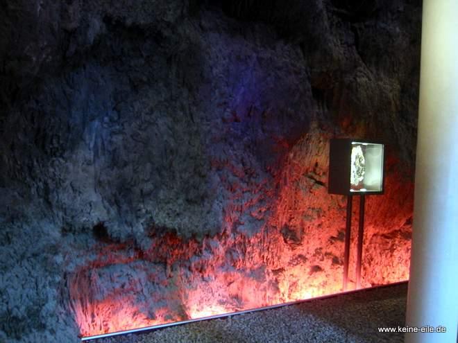 Roadtrip Deutschland: Vulkanhaus Strohn