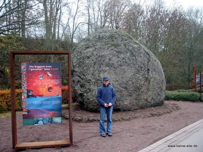 Roadtrip Deutschland: Vulkaneifel