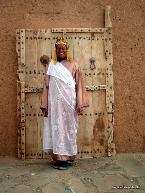 Roadtrip Marokko: Steffi - la femme berber
