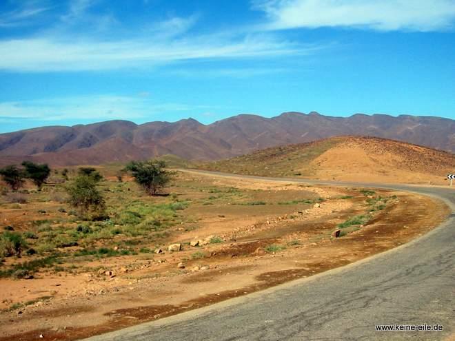 Roadtrip Marokko: Zwischen Zagora und Agdz