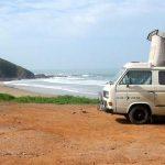 Roadtrip Marokko³ – Atlantik