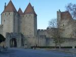 Roadtrip Frankreich: Carcasonne