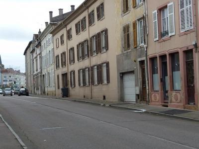 Roadtrip Frankreich: Charmes