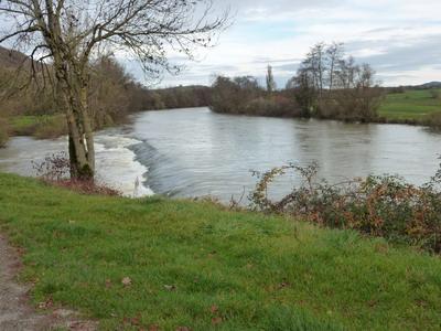 Roadtrip Frankreich: Rennes-sur-Loue