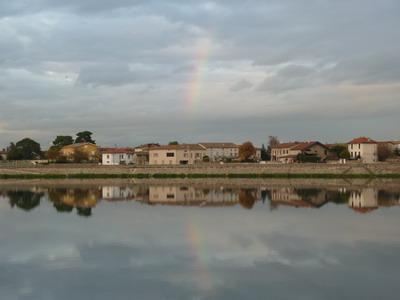 Roadtrip Frankreich: Serriers