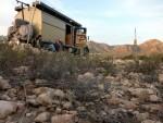 Roadtrip Spanien: Ziegenwiese