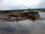 Roadtrip Spanien: Ebro Delta