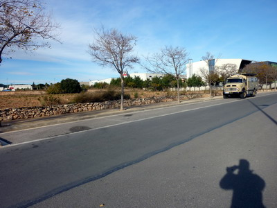 Roadtrip Spanien: Vilanova