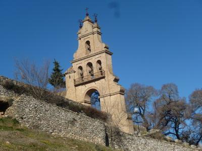 Burg in Aracena