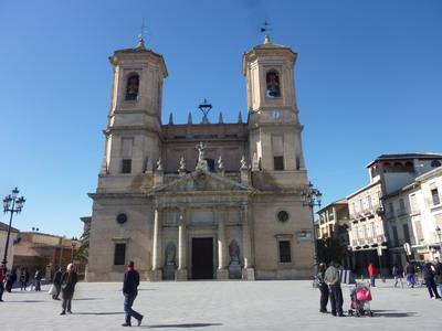 Kirche in Santa Fe