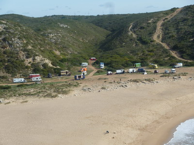 Praia do Barranco