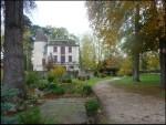Eymet, Frankreich