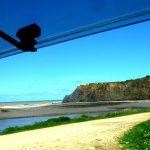Wir reisen durch´s Alentejo von Strand zu Strand von See zu See