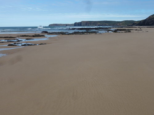 Praia do Vale do Figuiero