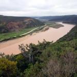 """Der Fluss """"Seixe"""""""