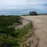 Parken am Cabo Sardao