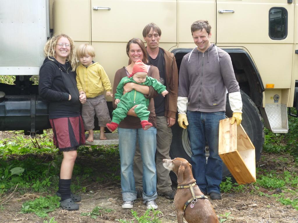 Familie Grüntal & Friends