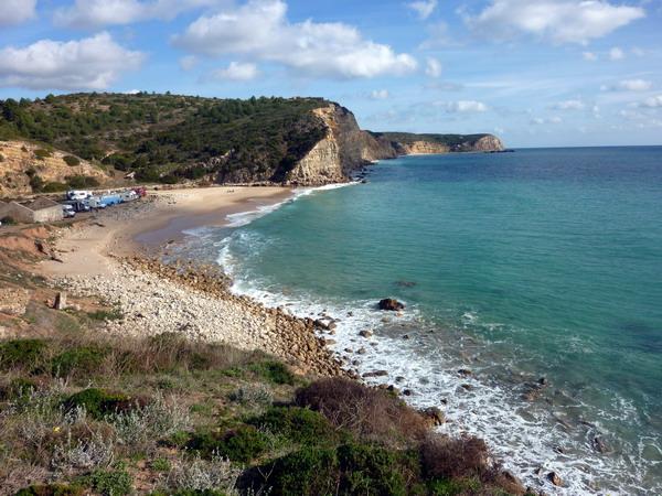 Portugal, Algarve, Boca do Rio
