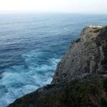 Das Ende der Welt, Cabo de Sao Vicente, Algarve, Portugal