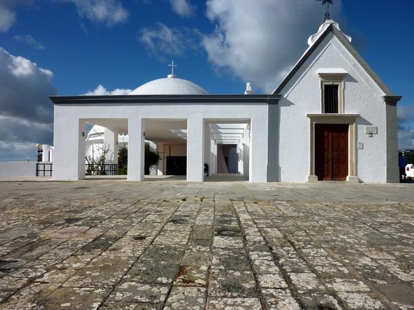 Capela de Nossa Senhora de Piedade, Loulé