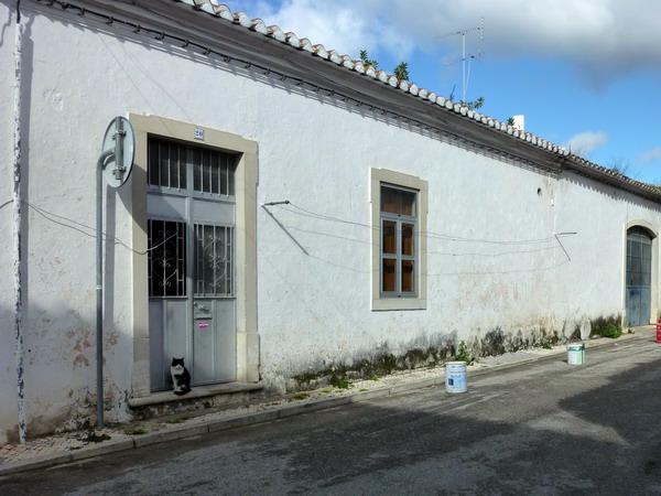 Reihenhäuser in Loulé, Algarve, Portugal