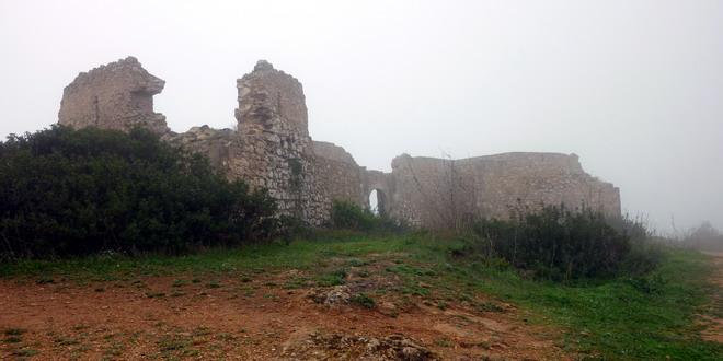 Forte Almadena, Algarve, Portugal