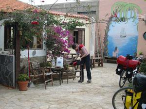 Radreise Kanaren: Bei Ernstl auf Teneriffa