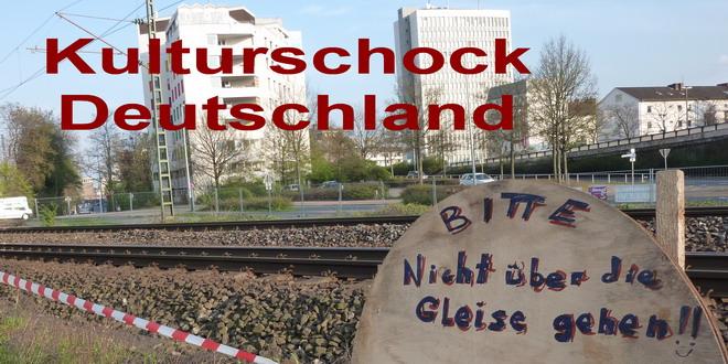 Kulturschock Deutschland: Zurück in Deutschland nach 6 Monaten Portugal