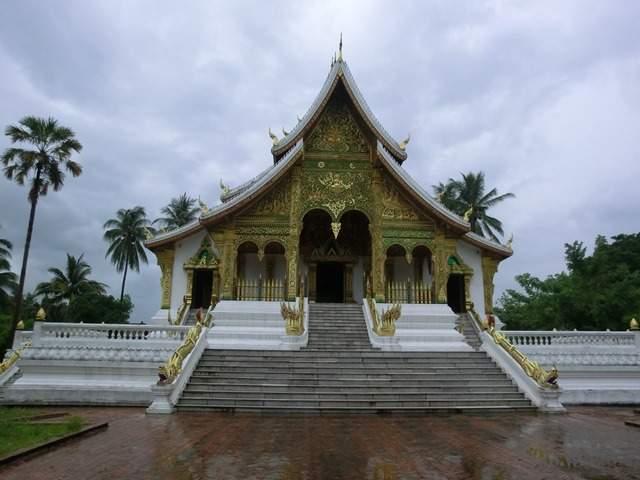 Gastartikel von Beatrice Sonntag: Laos - Luang Prabang