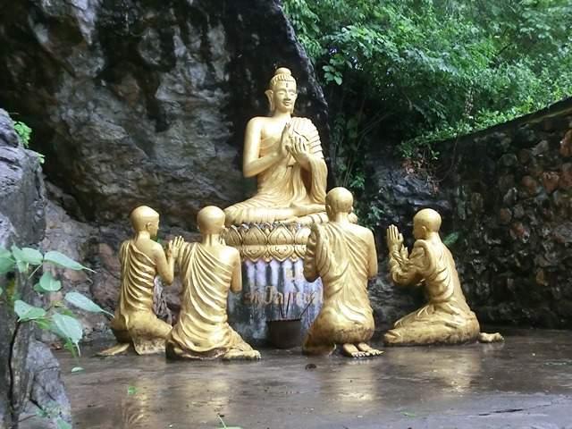 Gastartikel von Beatrice Sonntag: Laos - Luang Pragang 2