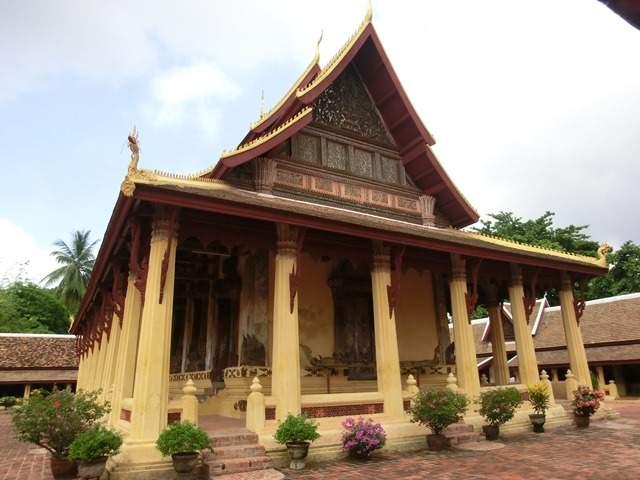 Gastartikel von Beatrice Sonntag: Vientiane, die Hauptstadt von Lagos