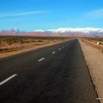 Liebster Award Roadtrip im Atlas