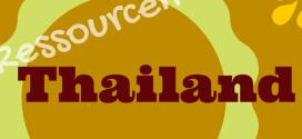 Du planst eine Reise nach Thailand und suchst nach Informationen, Reisetipps und Erfahrungsberichten? Wir haben dir eine Linkliste zusammengestellt, die dir bei der Reiseplanung hilft. Die Liste wird stetig ergänzt und aktuallisiert.