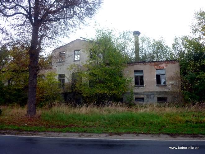 Gasthaus in Grüntal, Brandenburg