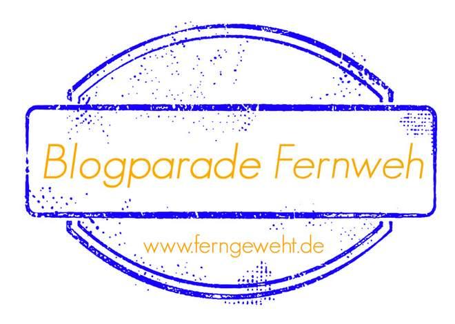 Blogparade Fernweh