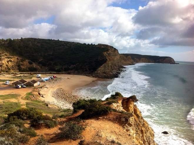 Abenteuer Hippie Trail in Portugal