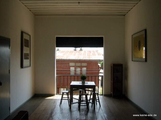 Guesthouse am Mekong