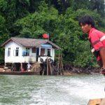 Visa run nach Myanmar