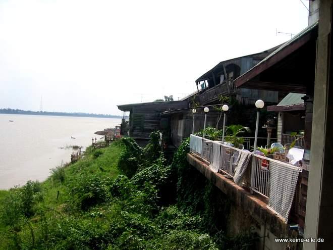 Nakhom Phanom, Thailand