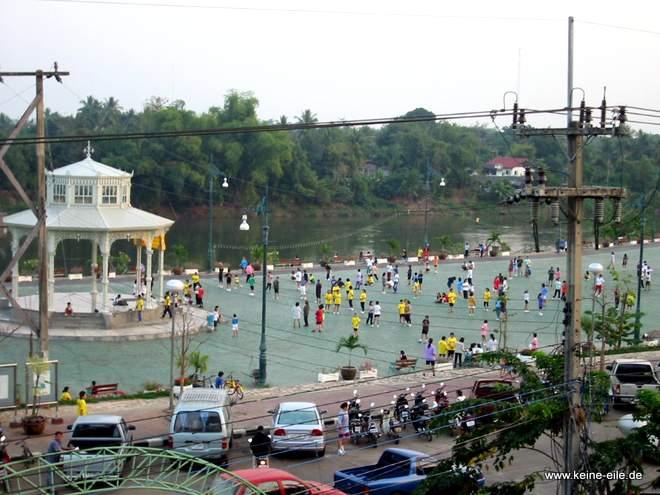 Uttaradit , Thailand