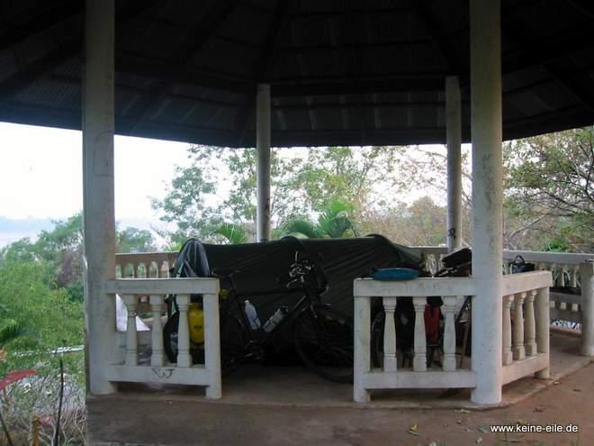 Mit dem Rad durch Thailand