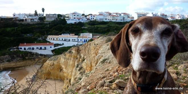 Benagil (Algarve)