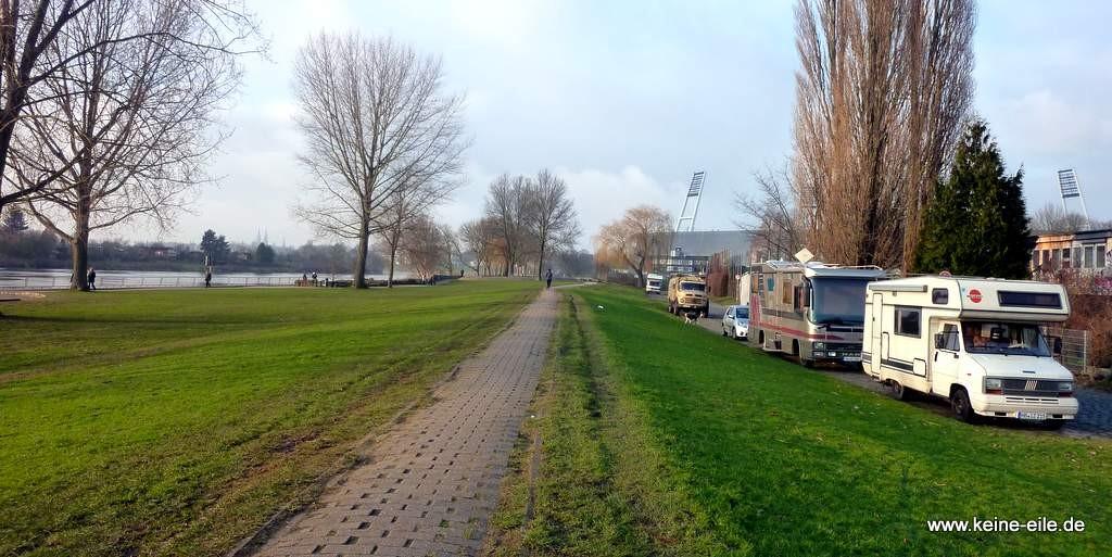 Bremen, Norddeutschland