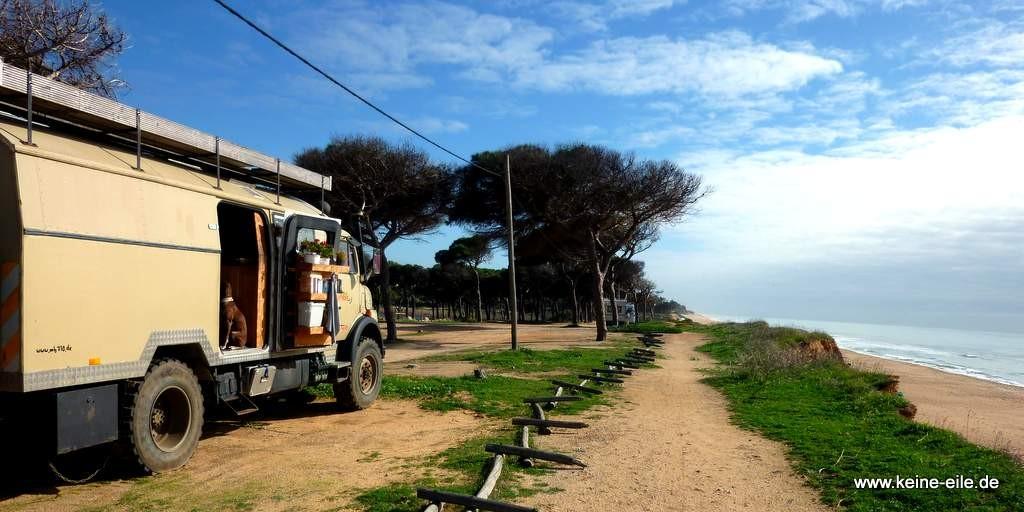 20.01.2015 Quarteira, Algarve