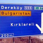 Keine Angst vor einer Radreise durch Bulgarien