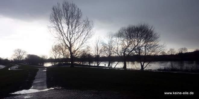 Überwintern im Norden: Bremen