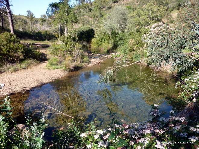 Fonte Ferrera, Algarve, Portugal